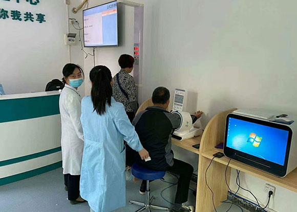 二三级医院信息集成平台系统简单数据共享